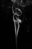 Fumo astratto Fotografia Stock Libera da Diritti