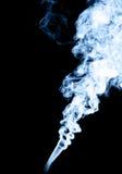 Fumo branco Fotografia de Stock