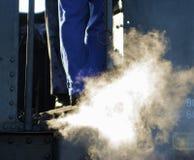 Fumo, detalhe fotos de stock royalty free