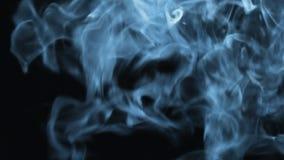 Fumo pesado vídeos de arquivo