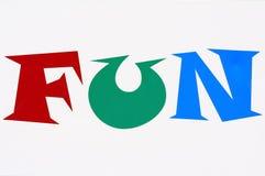 Fun Royalty Free Stock Image