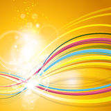 Fun Abstract Party Background stock images