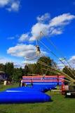 Fun Activities Royalty Free Stock Photos