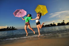 Free Fun At The Beach 83 Royalty Free Stock Photography - 6170467