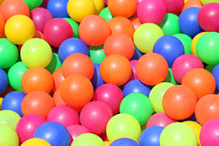 Fun Balls Royalty Free Stock Photography