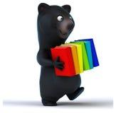 Fun bear Royalty Free Stock Photo