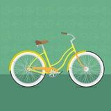 Fun bicycle Stock Images