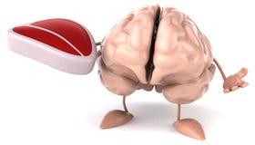 Fun brain Stock Images