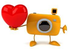 Fun camera Stock Images