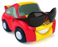 Fun car Stock Photo