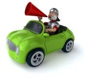 Fun car Stock Images