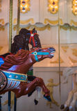 Fun carousel Royalty Free Stock Photos