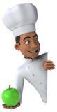 Fun chef Stock Photos