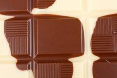 Fun chocolate Royalty Free Stock Photography