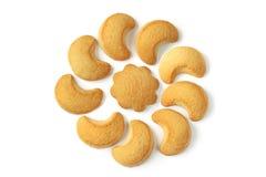 Fun cookies Royalty Free Stock Photos