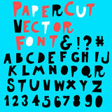 Fun  doodle font collection,hand drawn alphabet set. Doodle alphabet set,fun font Royalty Free Stock Images