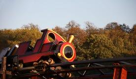 Fun Fair. Royalty Free Stock Photo