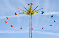 Fun Fair Royalty Free Stock Photography
