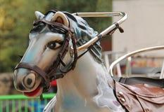 Fun Fair Ride. Royalty Free Stock Photos