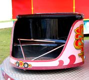 Fun Fair Waltzer. Stock Images