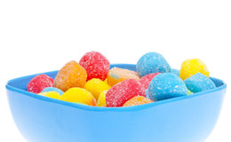 Fun Gum Drop Candies Royalty Free Stock Photography
