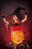 Fun halloween Royalty Free Stock Photo