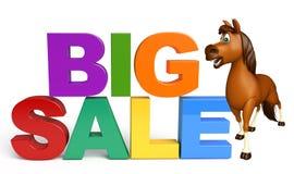 https://thumbs.dreamstime.com/t/fun-horse-cartoon-character-bigsale-sign-d-rendered-illustration-69143768.jpg