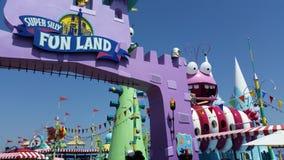 Fun land Royalty Free Stock Photography