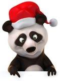 Fun panda Royalty Free Stock Images