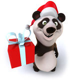 Fun panda Stock Images
