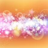 Fun Party Dance Background