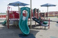 Fun playground Royalty Free Stock Photos