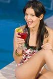 fun pool Στοκ Εικόνες