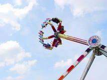Fun Rides stock images