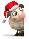 Fun sheep Stock Images