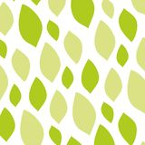 Fun summer patterns with multicolored. Leaves. Vector patterns vector illustration