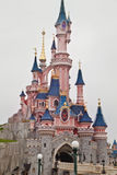 Fun Time in Disneyland,Paris. France stock photos