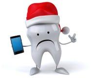 Fun tooth Stock Photos