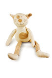 Fun toy cat Royalty Free Stock Photography
