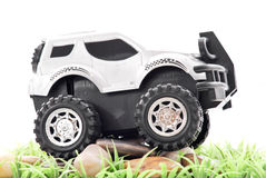 Fun Toy Truck Royalty Free Stock Image