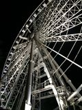 Fun wheel Royalty Free Stock Photo