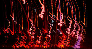 Free Fun With Night Lights Stock Photography - 3117482