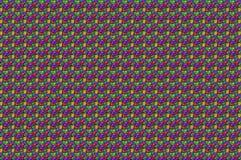 Funblock纹理 免版税库存照片
