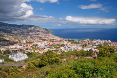 Funchal Stock Photos