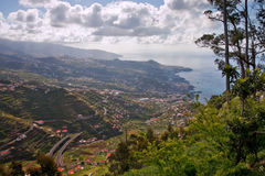 Funchal Stock Photo
