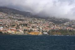 Funchal Imagens de Stock Royalty Free