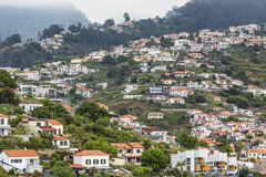 Funchal, isola del Madera, Portogallo Fotografie Stock