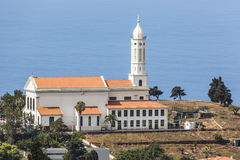 Funchal, isola del Madera, Portogallo Immagine Stock