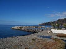 Funchal Madère image libre de droits