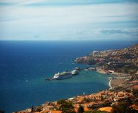 Funchal, Madère Image stock